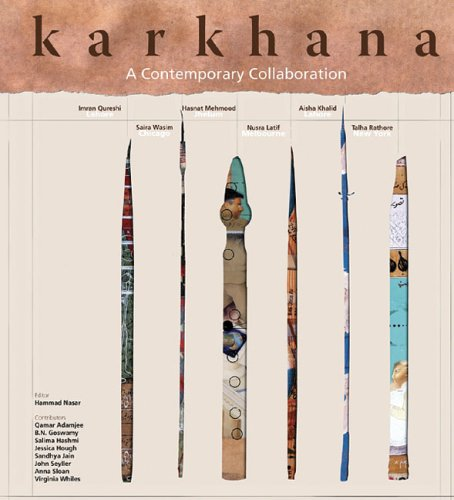 Karkhana: A Contemporary Collaboration