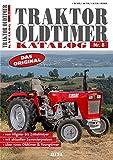 Traktor Oldtimer Katalog Nr. 8