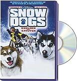 Snow Dogs - 8 Helden auf 4 Pfoten hier kaufen