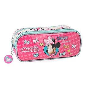Bolsa de viaje Minnie Happy Helpers 40cm