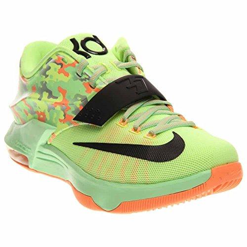 KD Vll Chaussures de basket green