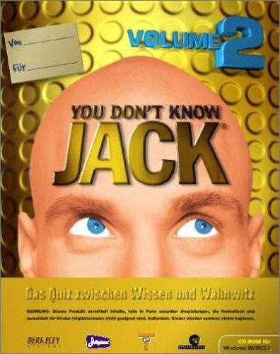 You don\'t know Jack 2 - Special Edition