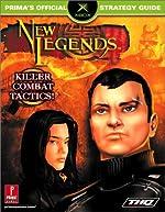 New Legends - Prima's Official Strategy Guide de Prima Development