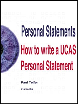 Image titled Write a Personal Statement for UCAS Step