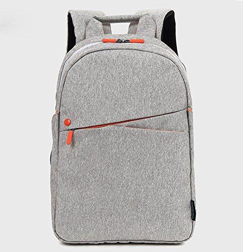 Mefly Nuovo arrivo zaino per notebook da 15 6 pollici sacchi a scuola per Ragazzi Ragazze Fashion C C