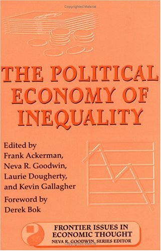 The Political Economy of Inequality