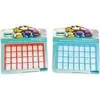 Arzneikassette Sundo (Blau) preisvergleich bei billige-tabletten.eu