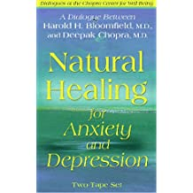 Natural Healing for Anxiety and Depression