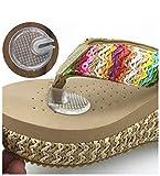 Silikon Thong Sandal Toe Schützer-Silipos Sandale Flip-Flop-Gel-Toe Guards Kissen Thong Schützer Set von 5 Paar