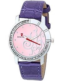 SWISS TREND ST2106 Analog Watch - For Women,Girls