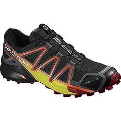 Salomon Speedcross 4 Cs Trail Running Shoes - Aw17-10