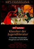 MP3-Audiothek: Klassiker der Jugendliteratur