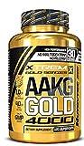 AAKG Kapseln - Arginin AKG Gold 4000 XTREM 120 Kapseln