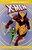 X-Men l'Intégrale - 1983