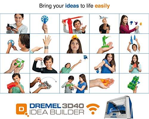 Dremel – Idea Builder 3D40 - 7