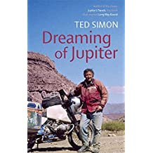 Dreaming of Jupiter by Ted Simon (2008-04-03)