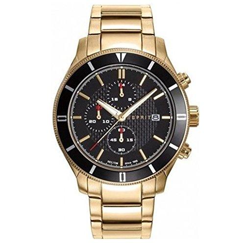 Esprit Reloj es109431004Hombre
