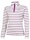 Protest LEANNE 17 1/4 ZIP TOP Purple Haze M/38
