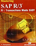 Mastering SAP R/3: F1: Transactions M...