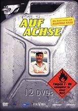 Auf Achse - Die Gesamtbox [12 DVDs] hier kaufen
