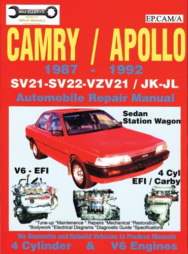 toyota-camry-apollo-1987-92-auto-repair-manual-4-cyl-sv21-sv22-and-v6-vzv21-models