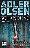 ebook Schändung: Thriller (Carl Mørck) PDF kostenlos downloaden