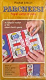 POCKET EDITION PARCHEESI SELCHOW & RIGHT...
