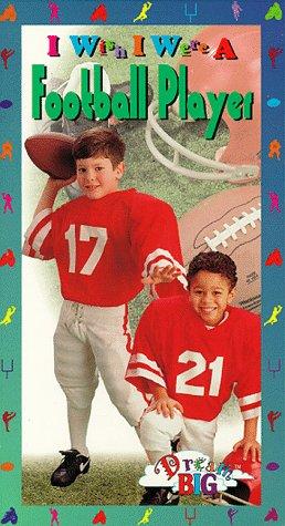 Preisvergleich Produktbild I Wish I Were a Football Playe [VHS]
