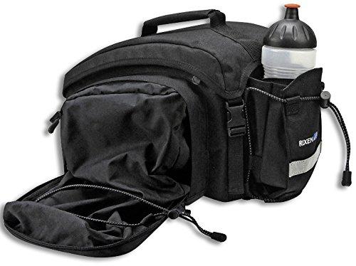 KLICKfix Farradtasche Rackpack 1 Plus, 0266SB Preisvergleich