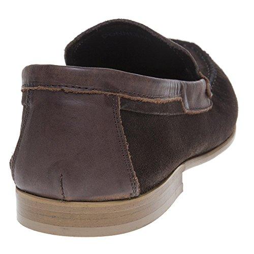 Sole Donne Homme Chaussures Marron Marron
