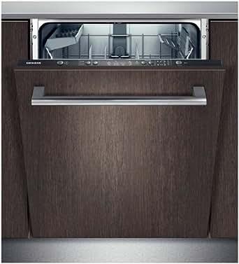 Siemens SN65E001EU Entièrement intégré 13places A lave-vaisselle - Lave-vaisselles (Entièrement intégré, Acier inoxydable, 1,7 m, 1,4 m, 1,7 m, 13 places)