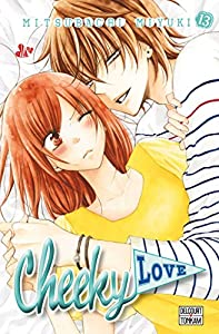 Cheeky love Edition simple Tome 13