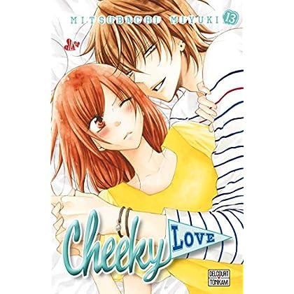 Cheeky love T13