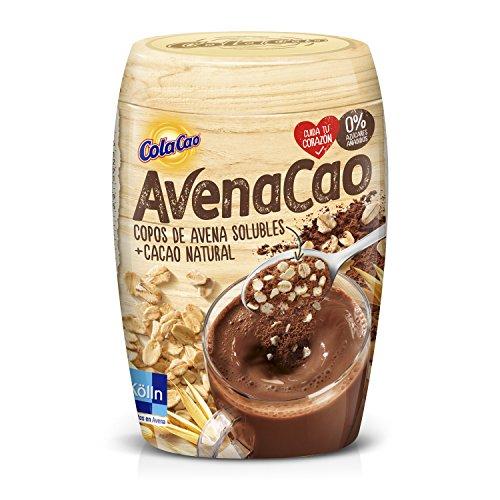 Cola Cao Avenacao - 3 Paquetes de 350 gr - Total: 1050 gr