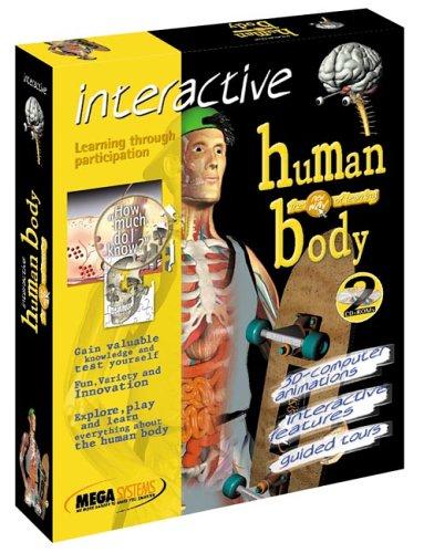 Interactive Human Body Test