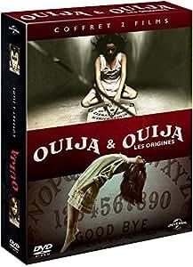 Coffret ouija 2 films : ouija ; les origines [Edizione: Francia]