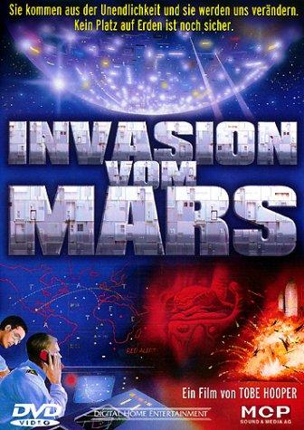 Bild von Invasion vom Mars