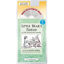 Little Bear's Friend Book and CD (I Can Read Level 1)