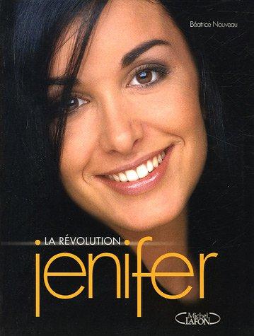 Jenifer : La révolution par Béatrice Nouveau