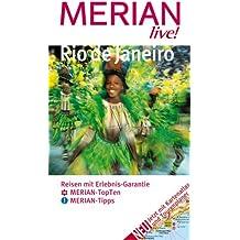 Merian live!, Rio de Janeiro