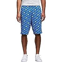 Adidas Aop, Pantaloncini Uomo, Blu, M