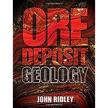Ore Deposit Geology Hardback