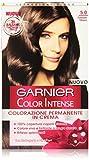 Garnier Garnier Color Intense Colorazione Permanente in Crema, 5.0 Castano Chiaro