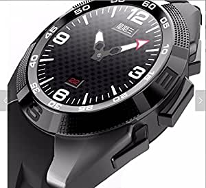 "ESTAR Android Smart Watch SmartWatch 3G G5 WristWatch 1.39"" AMOLED Display Quad Core Bluetooth 4.0 Heart Rate Monitor"