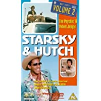 Starsky And Hutch: Volume 2 - The Psychic/Velvet Jungle