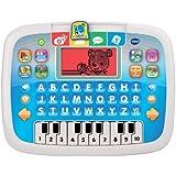 Vtech - 139405 - Jeu électronique - Tablette P'tit - Genius Ourson