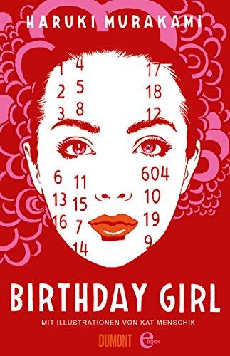 (Birthday Girl: (vierfarbig illustrierte Ausgabe))