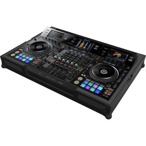 Zomo DDJ-RZX NSE Table de mixage