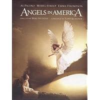 Angels in America DVD