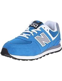 New Balance 478150-43, Chaussures Lacées Garçon